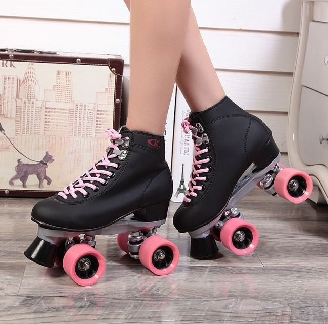 Pin by Tindra on фф in 2020 | Retro roller skates, Roller