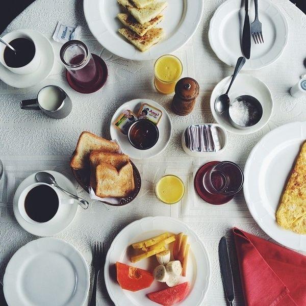Colazione semi indiana #kerala #indiantrip #breakfast #happymood #buongiorno #weloveit #weareinindia