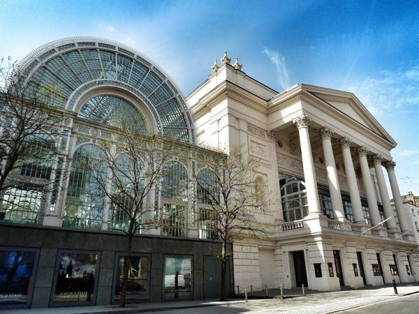 17 best images about royal opera house london on pinterest august 2013 london and bolshoi ballet for Royal opera house covent garden