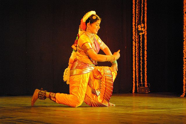 Meet Sudha Chandran: Dancer, Performer, and Actress - A limited mobility blogging extravaganza at RollingWithoutLimits.com