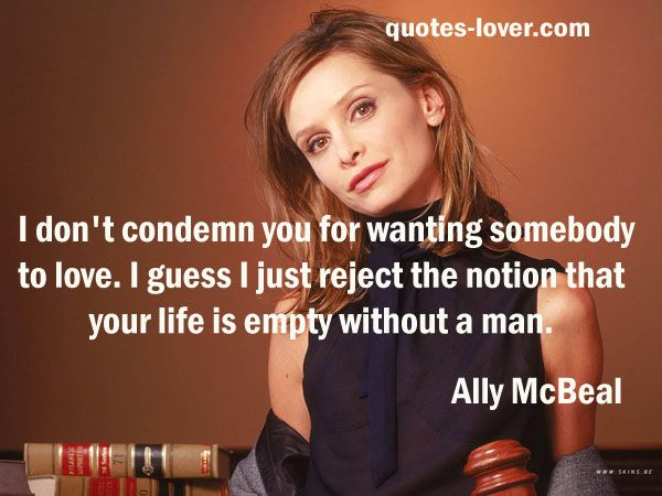 Best 25+ Ally Mcbeal Ideas On Pinterest