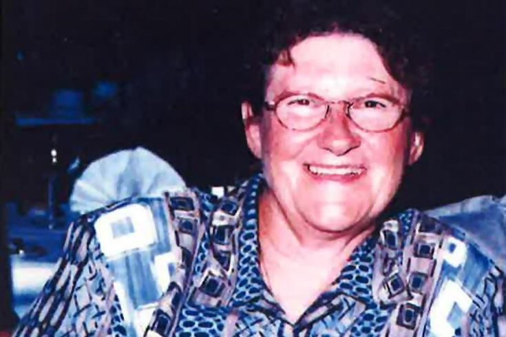 Missing woman found dead in Grafton. 70-year-old Marjorie Lucas had been reported missing since March 28.