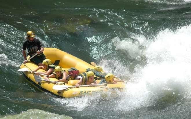 Some people go for this kind of a holiday with their friends. They can enjoy this holiday to the maximum extent and take part in different kinds of activities. These activities will help you take back great memories of your holiday. http://ugandasafariholiday.com/