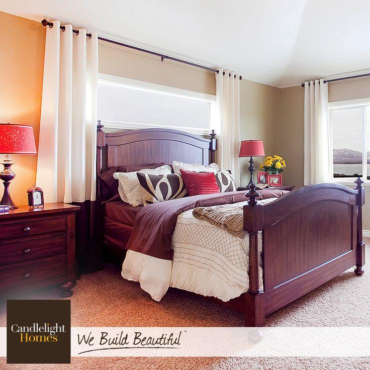 Best Candlelight Bedrooms Images On Pinterest Utah Master