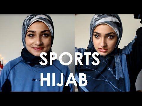 4 HIJABS FOR SPORT | MISSBAK96