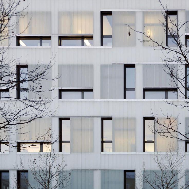 a f a s i a: bogevischs buero architekten