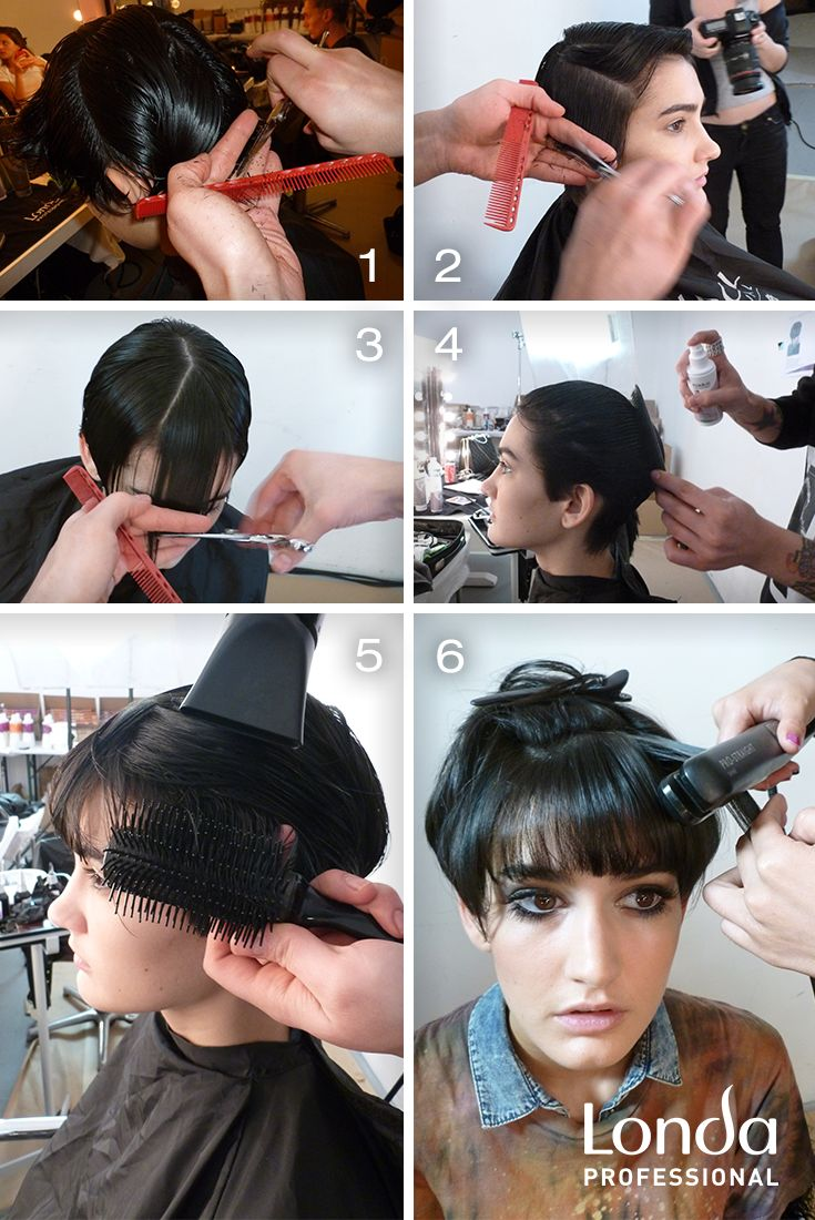 try on hair styles 25 best how to do the look images on hair cut 5203