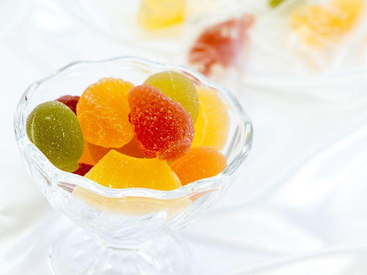 彩果の宝石 フルーツゼリー