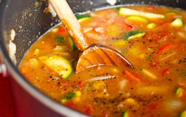 ... Tomato recipes | Pinterest | Vegan tortilla, Tortilla soup and Glow