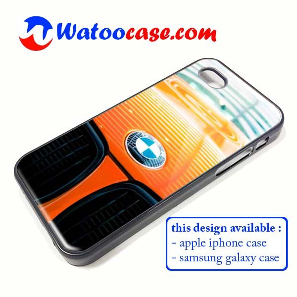 bmw-logo-orange-iphone-samsung-galaxy-phone-case