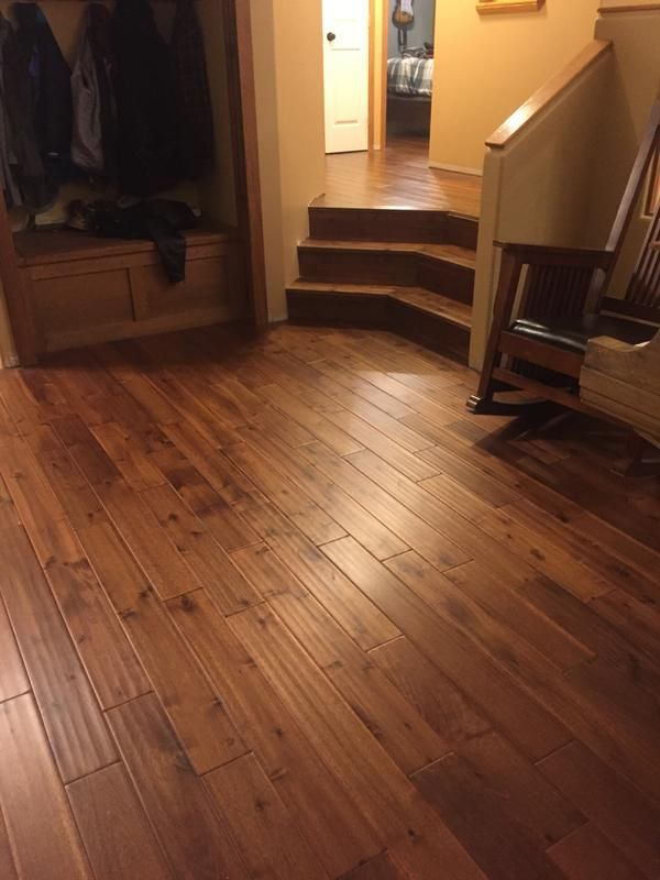 Review Photo 2 Hardwood Floors