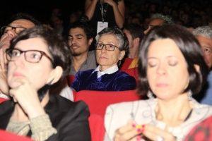 Annie Leibovitz fotografa indicados ao Oscar para a Revista Vanity Fair