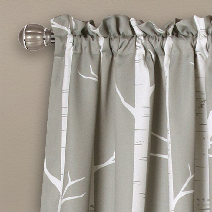 Mendon Thermal Blackout Curtain Panels