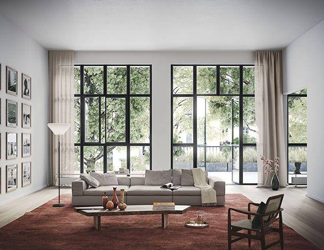 Beautiful Interiors by Oscar Properties