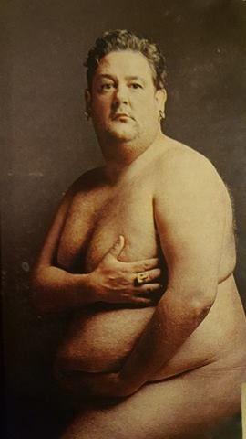 Please enjoy this picture of Johnny Vegas. http://ift.tt/2ctmpAv