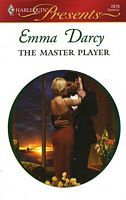 The Master Player by Emma Darcy