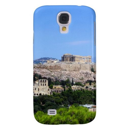 Acropolis – Athens Samsung Galaxy S4 Covers