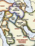 Washington relance son projet de partition de l'Irak, par Thierry Meyssan - #geopolitique #stratégie #manipulation #USA #Irak #division
