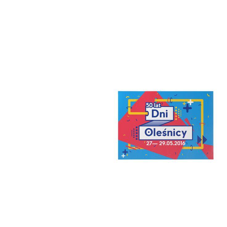 다음 @Behance 프로젝트 확인: \u201cDni Oleśnicy - Identity of festival\u201d https://www.behance.net/gallery/41223963/Dni-Olesnicy-Identity-of-festival