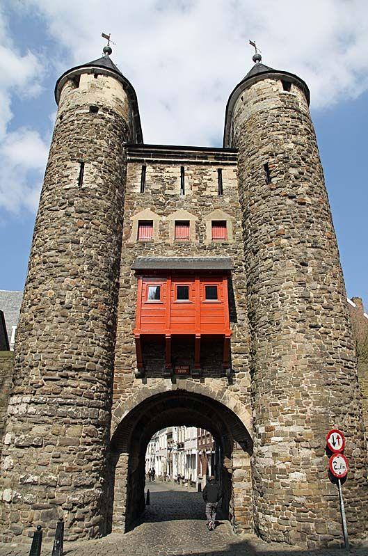 Helpoort Maastricht, Netherlands