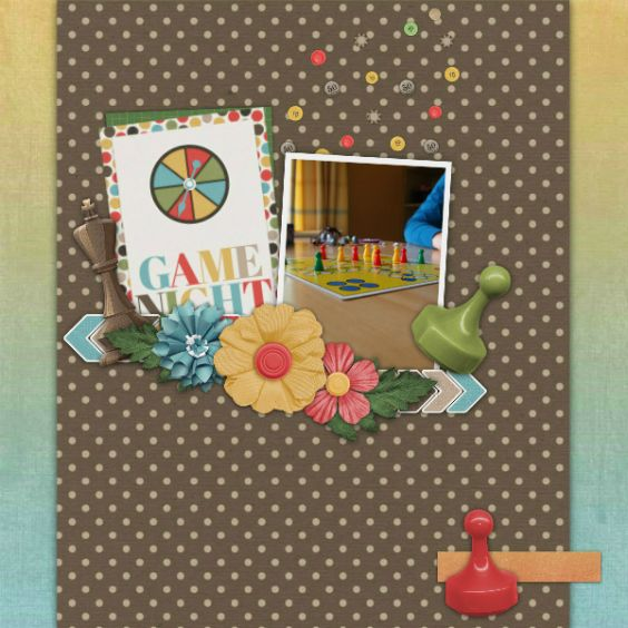 Created this layout using Summer Templates by Blue Heart Scraps http://store.gingerscraps.net/Summer-Templates.html Let's play Collab http://store.gingerscraps.net/Let-s-Play-5-Grab-Bag.html