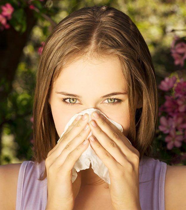 17 Home Remedies To Stop Postnasal Drip