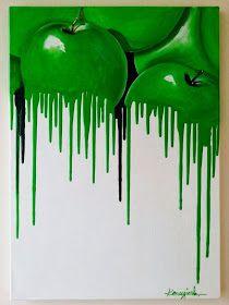 Art by Csaba Konyicska: Metamorfoza sentimentului verde