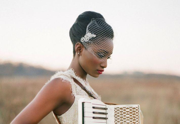 21 Pin-Worthy Wedding Hairstyles