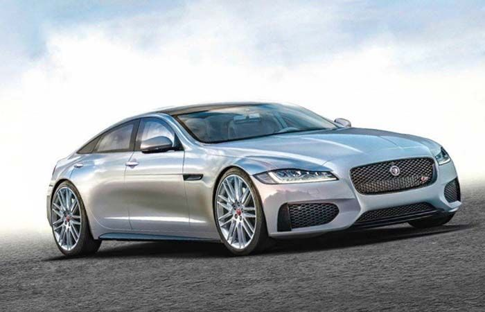 2019 Jaguar XJ Redesign: Luxury Inside and Stunning Outside
