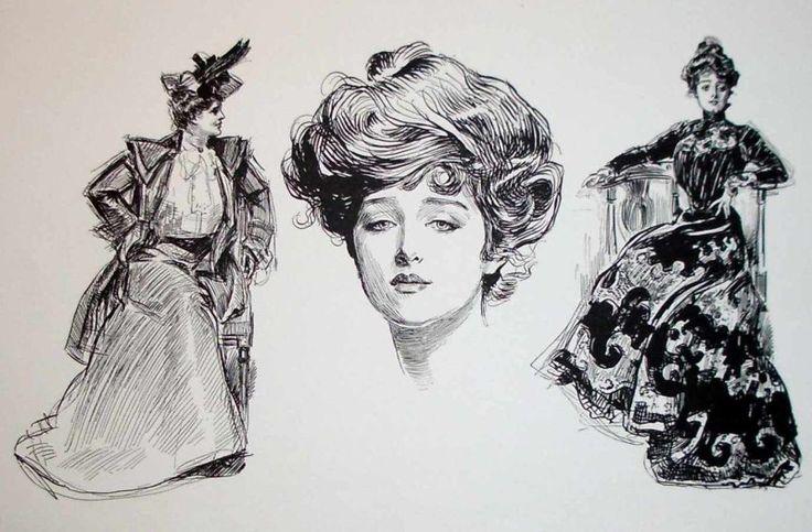 Histoire du corset