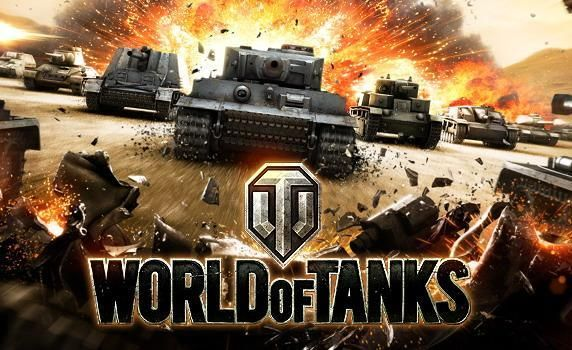 American and British Light Tanks Available In World of Tanks