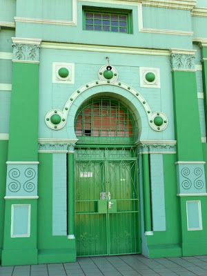 Pier Street Mosque, Port Elizabeth