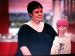 BBC Breakfast interview with Hayley Okines and her mum, Kerry.