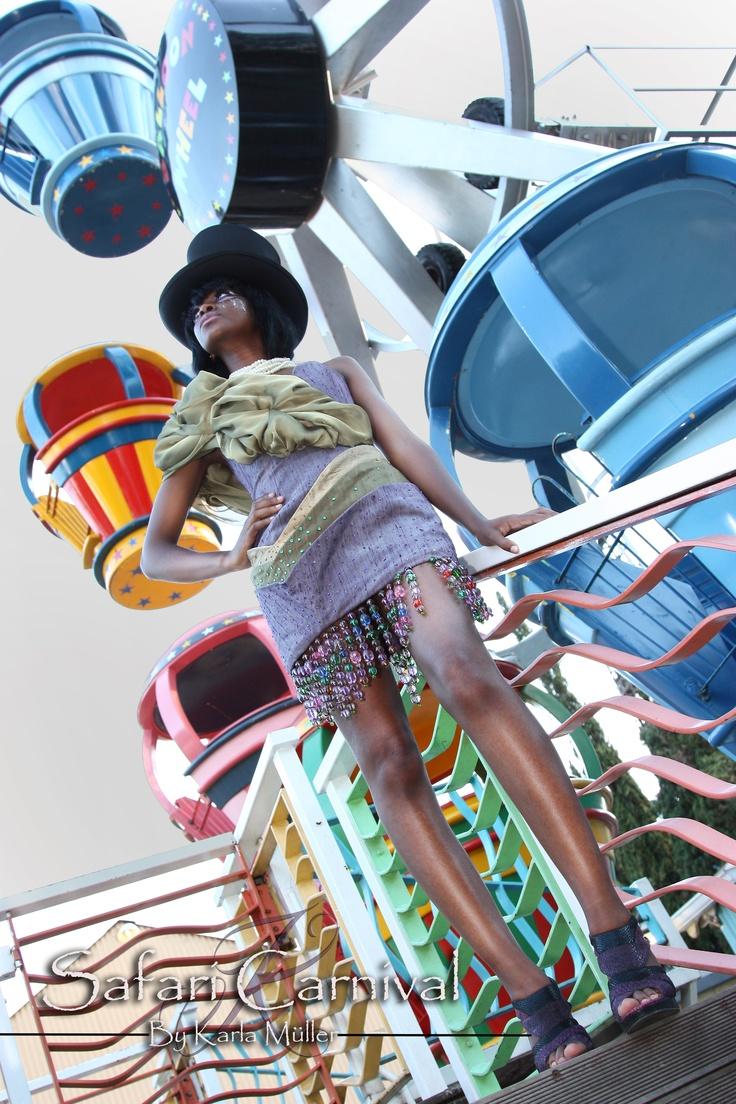 A/W 2013 Safari Carnival