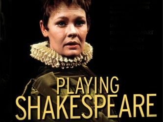 Playing Shakespeare - John Barton's amazing series for Shakespeare actors