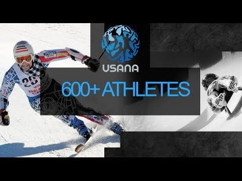 USANA Athletes | Unique Athletes Guarantee Program USANA - join best business online