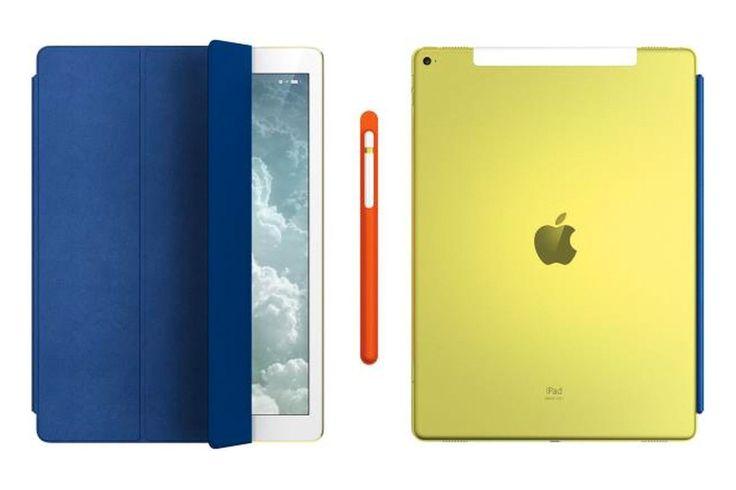 iPad Pro ve aksesuarları açık artırma için özel olarak tasarlandı  http://www.teknoblog.com/ipad-pro-acik-artirma-123528/