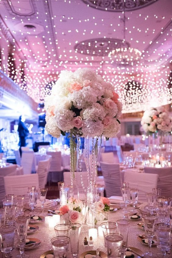 Best 25 Tall wedding centerpieces ideas on Pinterest Wedding