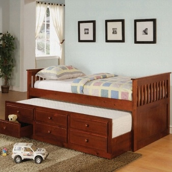 10 Best Daybeds With Trundle Images On Pinterest 3 4