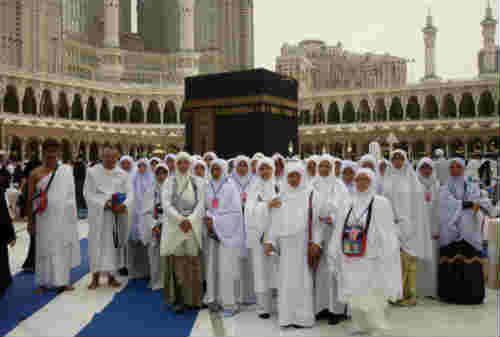 Biaya Umrah Murah Sudah Yakin Agen Travel Perjalanan Haji dan Umrah Bukan Penipu ?