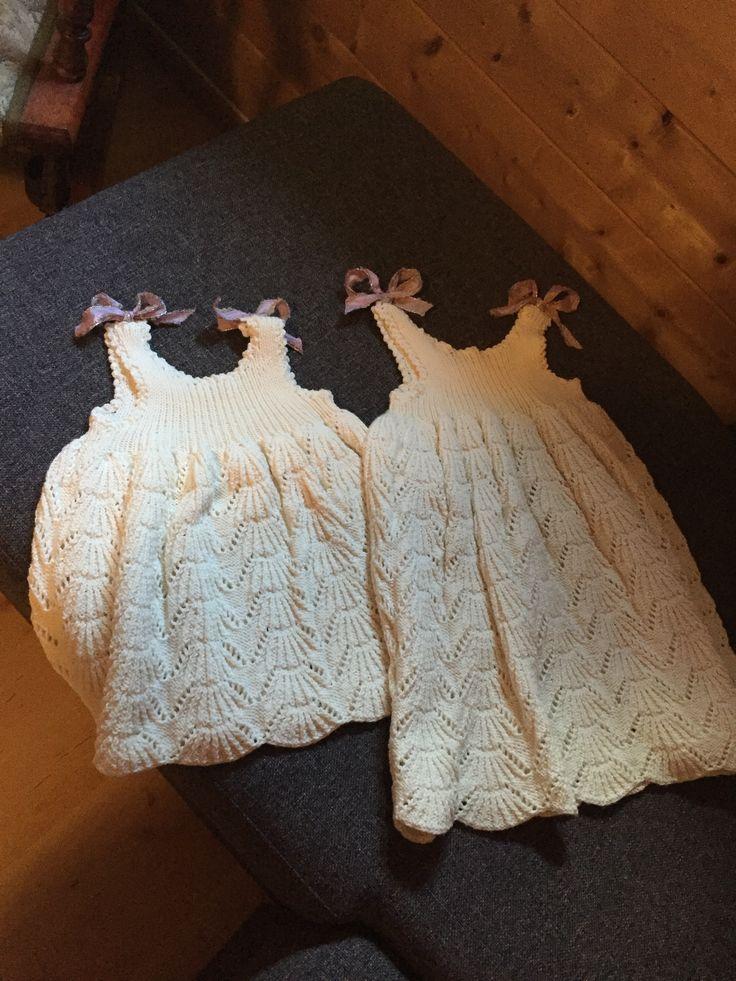 Kjoler Str 1 og 3 år