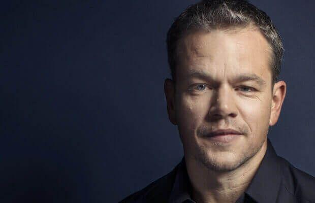 En İyi Matt Damon Filmleri