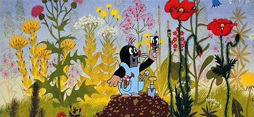 Der kleine Maulwurf (1957)