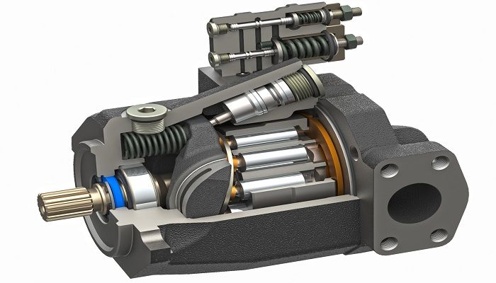 Global Hydraulic Pumps Market 2017 by Top Manufacturers - Bosch Rexroth, Eaton, Danfoss Power Solutions - https://techannouncer.com/global-hydraulic-pumps-market-2017-by-top-manufacturers-bosch-rexroth-eaton-danfoss-power-solutions/