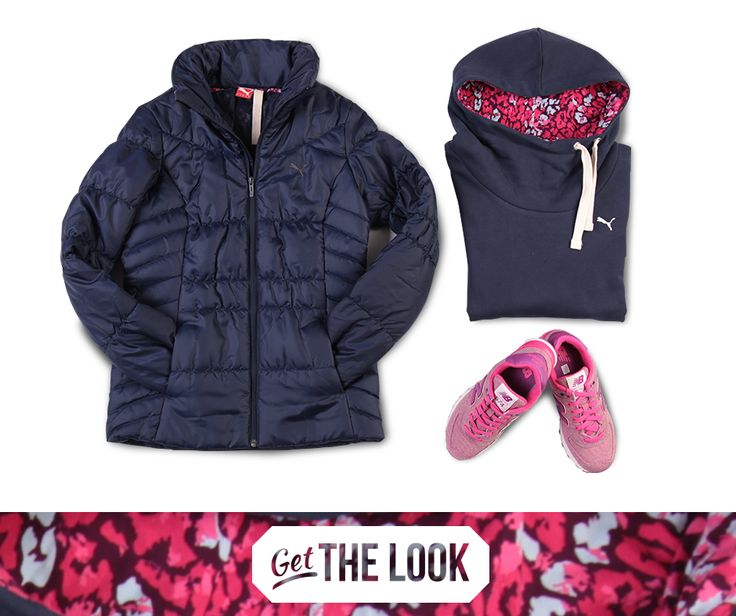 Kolor jest trendy! #Puma #NewBalance #GaleriaMarek #streetwear #streetlook #trendy
