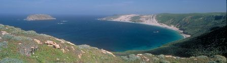 San Miguel Island, Channel Islands