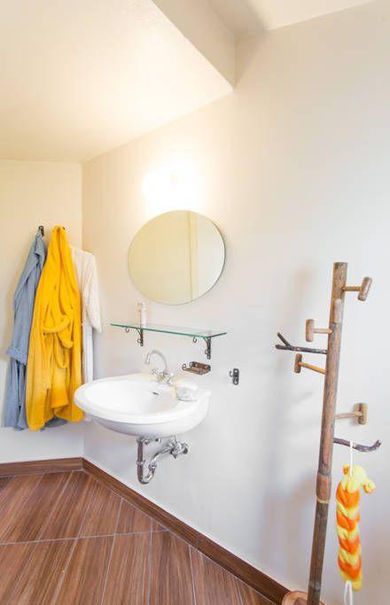 Ensuite bathroom of bdr 1