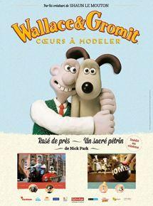 GANZER Wallace & Gromit : Cœurs à modeler STREAM DEUTSCH KOSTENLOS SEHEN(ONLINE) HD