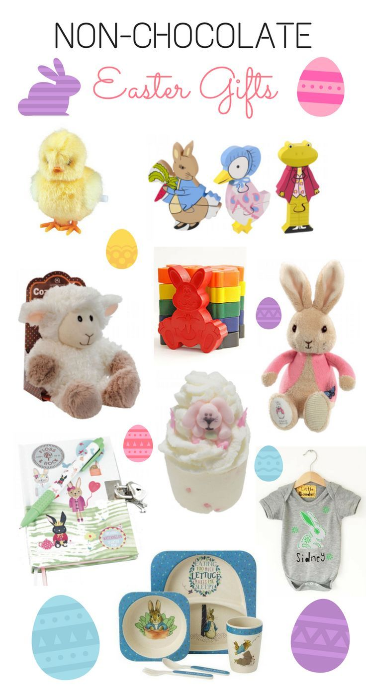 418 best kids stuff images on pinterest activities for kids 10 non chocolate easter gifts for kids negle Choice Image