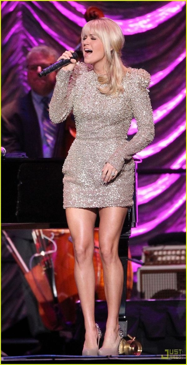 Picture of Carrie Underwood